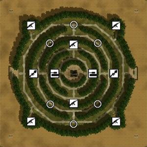 HT Map Garden