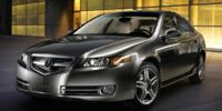 Acura TL Review