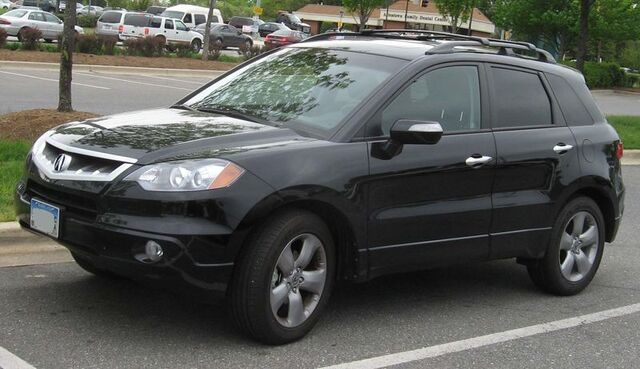 File:2007-Acura-RDX-1.jpg