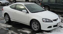 2004-05 Acura RSX
