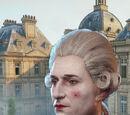 Louis-Dominique François, marquis de Bullion