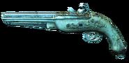 Prestige pistol