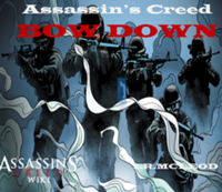 File:Assassin's Creed Bow Down Cover.png