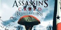 Assassin's Creed Rebellion: : Suggestive Story (Unofficial)