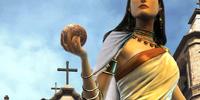 Jeanne de Orpheus