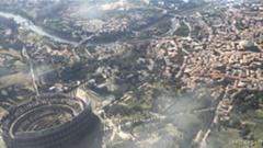 Rome E3