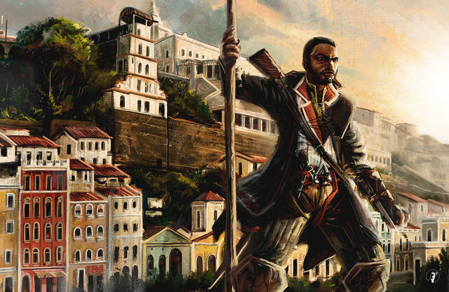File:Assassin s creed brasil contest by robertogomesart-d5gfe17.jpg