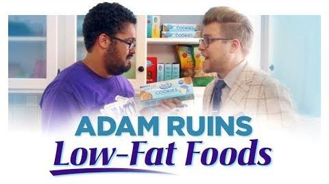 Adam Ruins Weight Loss