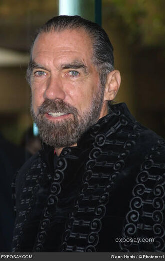 John Paul Jones DeJoria