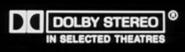 dolby stereo adams dream logos 20 adams closing
