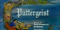 Puttergeist