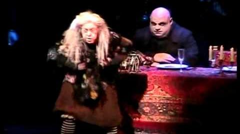 The Addams Family Musical - Full Disclosure