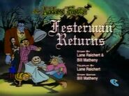 The Addams Family (1992) 203 Jack and Jill and the Beanstalk - Festerman Returns - Hand Delivered 069