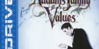 Addams Family Values (video game)