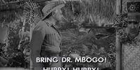 Doctor Mbogo