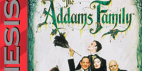 The Addams Family (video game)