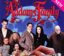 The Addams Family cereal