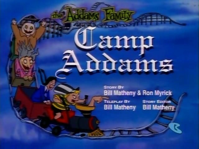 File:The Addams Family (1992) 207 Camp Addams - Little Doll Lost - King Of The Polycotton Blues 001.jpg