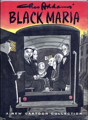 Af black maria