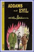 Af evil p