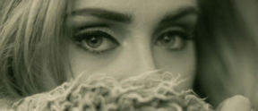 Adele Hello video 3