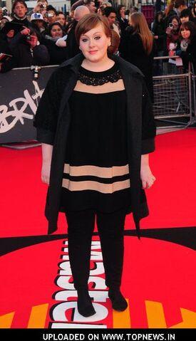 File:BritAwards Adele.jpg