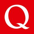 Q magazine logo