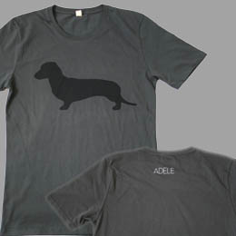 File:Dog dark grey t-shirt.jpg