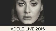 ADELE LIVE 2016