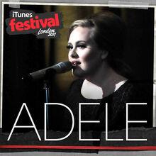 ITunes Festival London 2011 (ADELE)