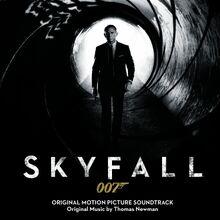 Skyfall Soundtrack
