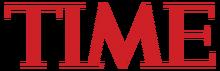 Time Magazine Logo