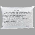 Someone like you pillowcase