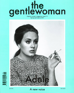 Adele The Gentlewoman