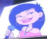 Shaniqua television