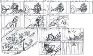 The Egg storyboard art 2