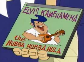 Elviskamehameha