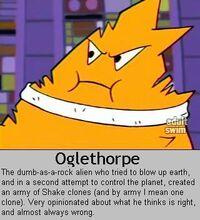 Oglethorpe