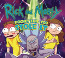 Pocket Like You Stole It Issue 02