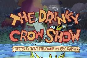The Drinky Crow