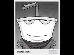 Shake headshot
