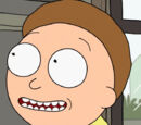 Morty Smith