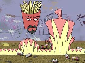 Aqua teen hunger force 020