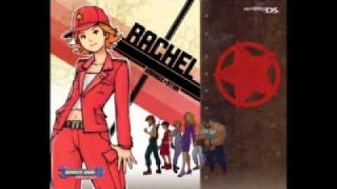 Advance Wars Dual Strike Rachel's Theme-0