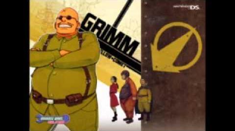 Advance Wars Dual Strike Grimm's Theme-0