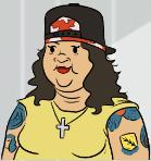 Axl Roseanne