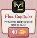 FluxCapitalor