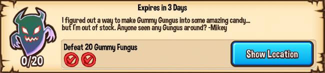 Gumdinger