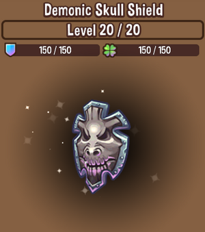 S5DemonicSkullShield
