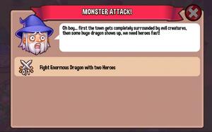 Quest Screen